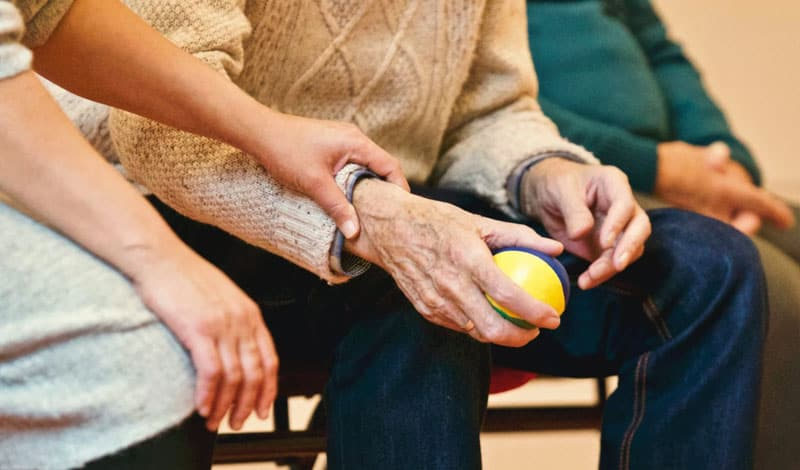 care home fees debt collection