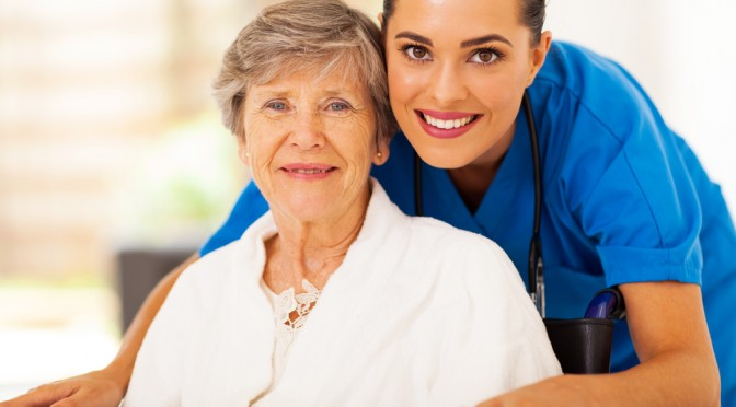 Collection of unpaid care home fees