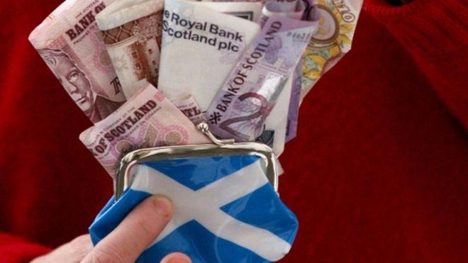 Scottish Debt Collection