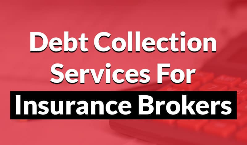 Insurance Debt Collection