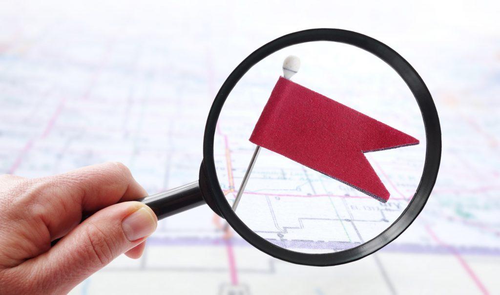 tracing a debtor