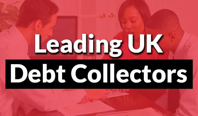 leading uk debt collectors