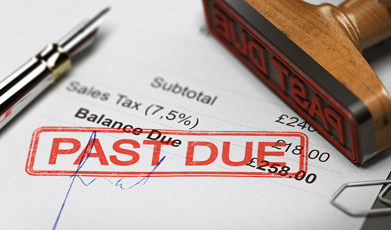 independently collecting a debt collecting a debt